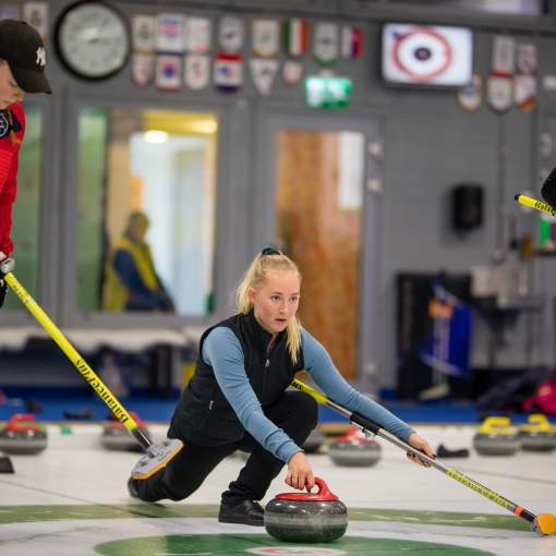 Ålands Curlingklubb